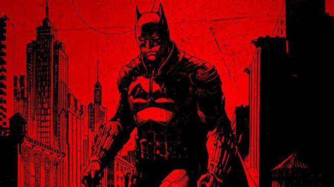Hollywoodská škatulata: Batman hlásí další zpoždění, Matrix 4 dorazí překvapivě dřív