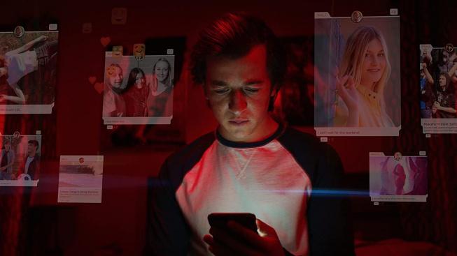 Netflix chystá dokument o škodlivosti sociálních sítí