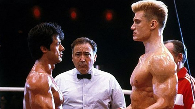 Stallone připravuje vlastní verzi čtvrtého Rockyho