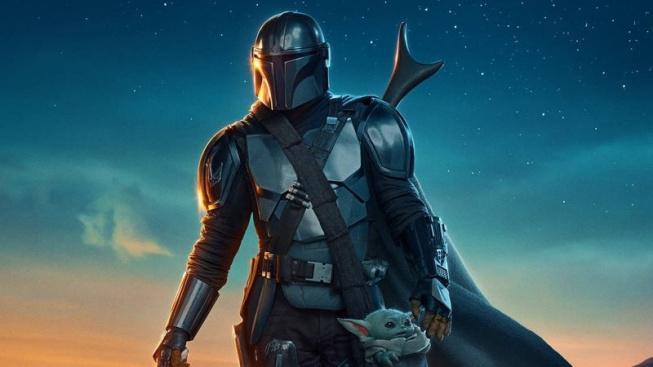 První trailer na druhou sezónu Mandaloriana slibuje rytíře Jedi