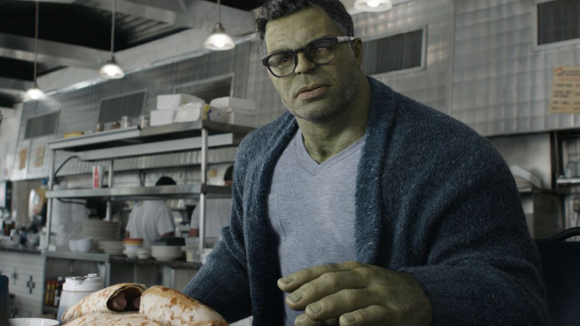Hulk dostane kámošku a bude jí Tatiana Maslay