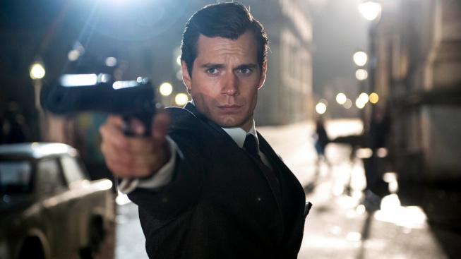 Příští Bond? Dost možná Zaklínač a Superman Henry Cavill