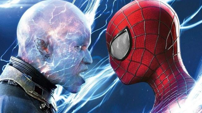 Ve třetím Spider-Manovi by se mohl jako záporák vrátit Foxxův Electro