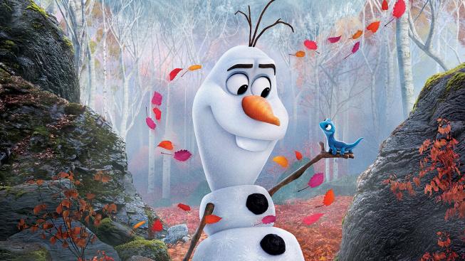 Disney vydá nový příběh z Ledového království už tento týden
