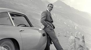 Sean Connery, nejlepší představitel Bonda, zemřel v 90 letech