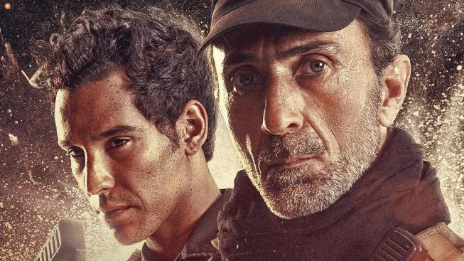 Režiséři Avengers: Endgame představují svůj akční thriller Mosul