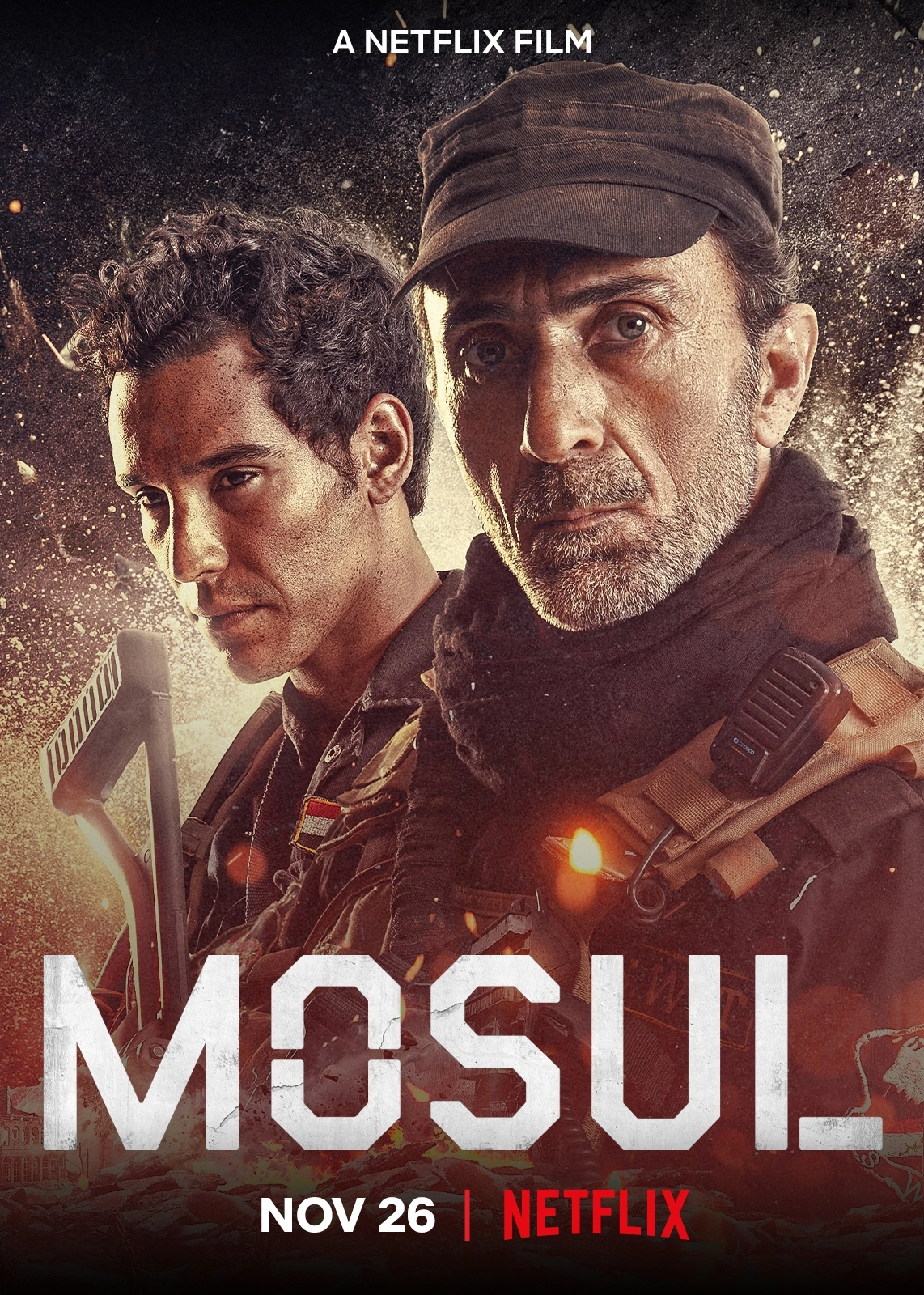 mosul-poster-netflix