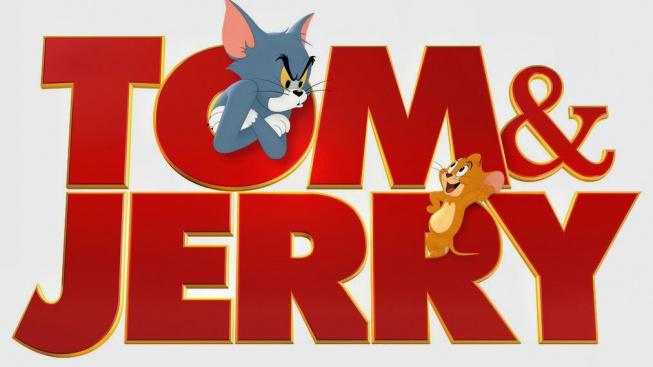 Tom a Jerry se vrací v novém hraném filmu