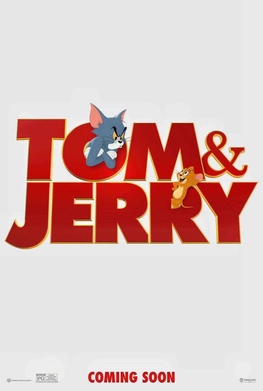 tom a jerry film 2021
