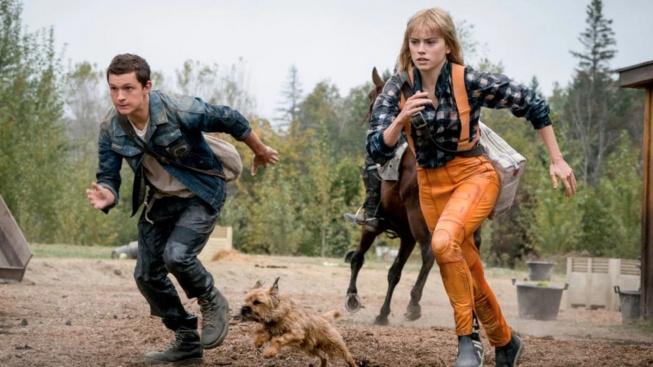 První trailer na Chaos Walking moc přesvědčivý není