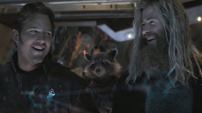 Hvězdně obsazený čtvrtý Thor nabírá další zvučná jména, přidává se i Chris Pratt