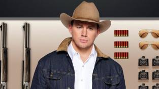 Channing Tatum si bude v novém filmu utahovat z klasických monster