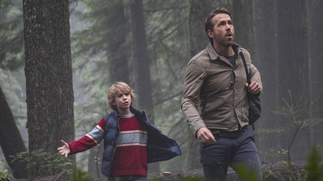 Ryan Reynolds začíná točit novinku o cestování časem The Adam Project