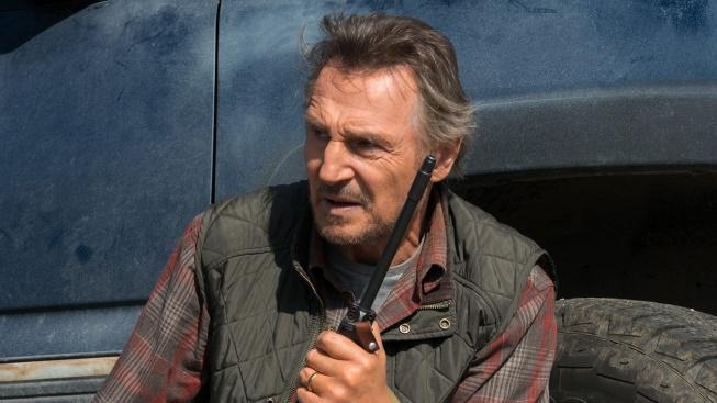 Liam Neeson si zahraje zabijáka trpícího ztrátou paměti