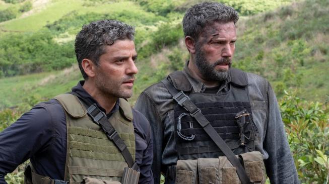 Oscar Isaac se údajně upsal adaptaci herní série Metal Gear Solid