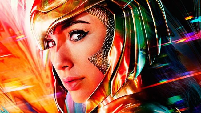 Wonder Woman 1984 dává nahlédnout za impozantní IMAXové kulisy