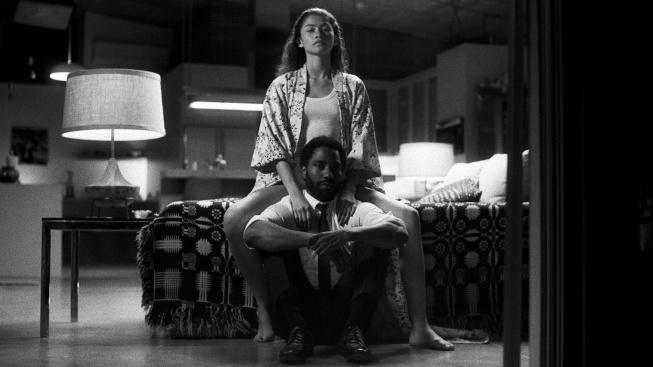 Malcolm & Marie, aneb Washington & Zendaya v prvním traileru vztahového dramatu