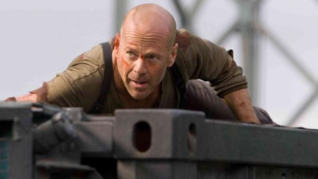 Bruce Willis se už v další Smrtonosné pasti nejspíš nevrátí