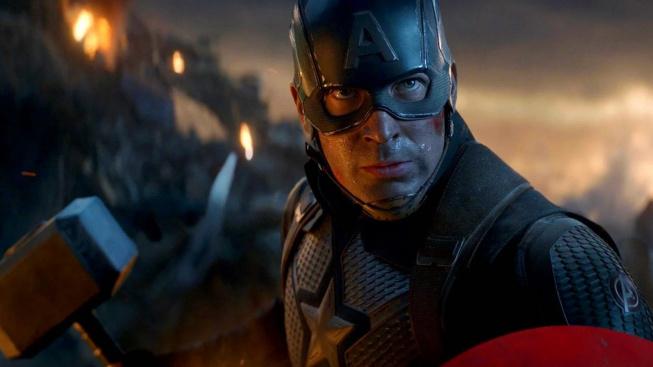 Chris Evans prý vyjednává o návratu Kapitána Ameriky