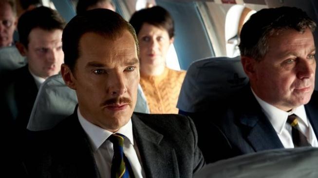 V The Courier bude Benedict Cumberbatch řešit kubánskou krizi