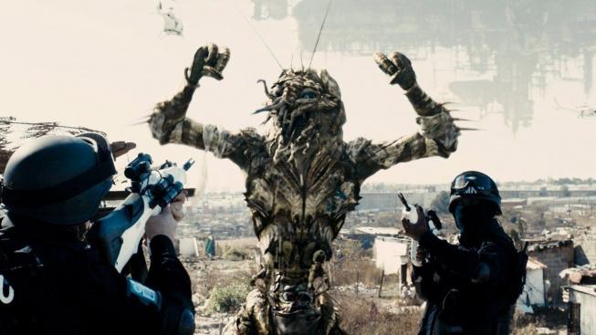 Neil Blomkamp konečně začíná připravovat District 10