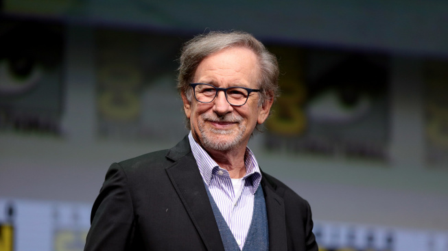 Spielbergovo studio Amblin Partners vytvoří hned několik filmů pro Netflix