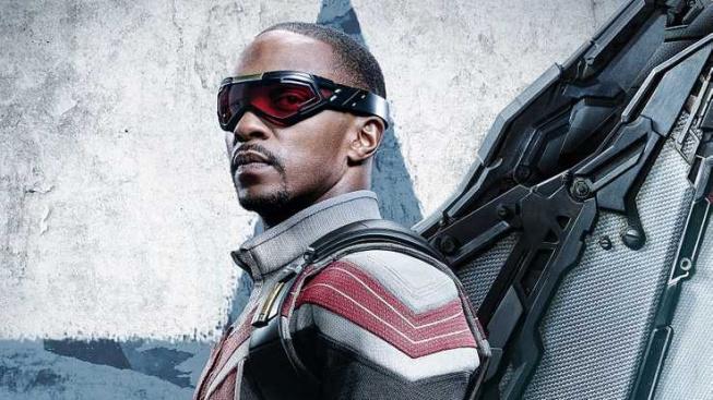 Po končící WandaVision přeberou štafetu seriálového Marvelu Falcon a Winter Soldier
