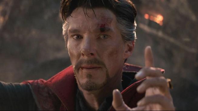 Benedict Cumberbatch si zahraje kouzelníka ve druhé světové válce