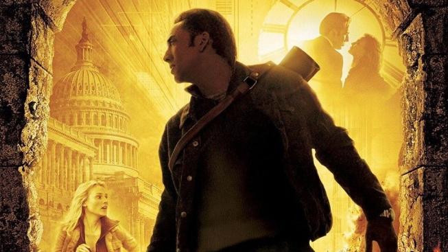 Nicolas Cage se vrátí k jedné ze svých velký rolí, připravuje další Lovce pokladů