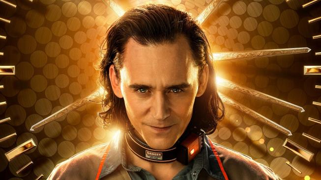 Tom Hiddleston bude v seriálovém Lokim napravovat tok času