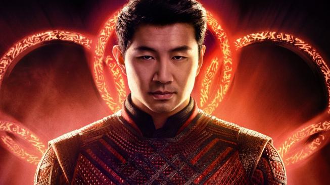 Seznamte se s novým hrdinou Marvelu, kung-fu mistrem Shang-Chi