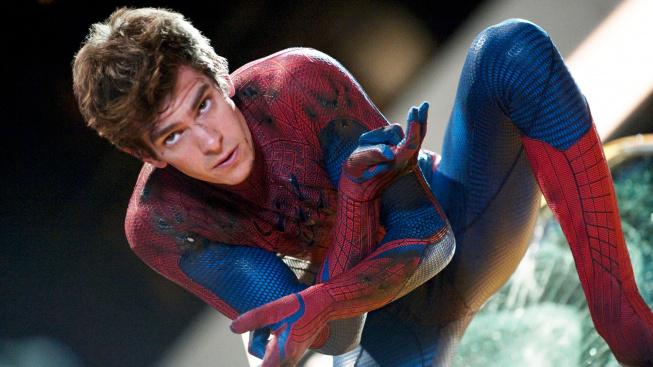 Bývalý představitel Spider-Mana v novém dílu možná nebude, ale spíš jen lže