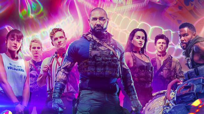 Zack Snyder rozebírá trailer na Armádu mrtvých