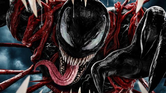 První trailer dělá z Venom 2 tak trochu temnou buddy komedii