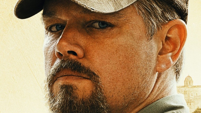 Matt Damon se v dramatu Stillwater vydá zachránit dceru do Francie