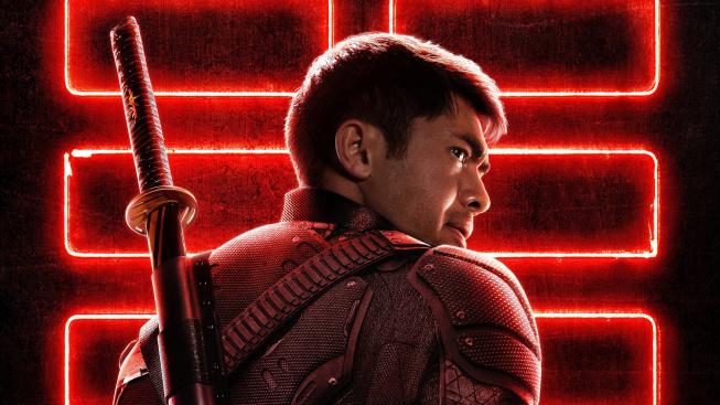Nové filmové univerzum G.I. Joe zkusí nakopnout Snake Eyes