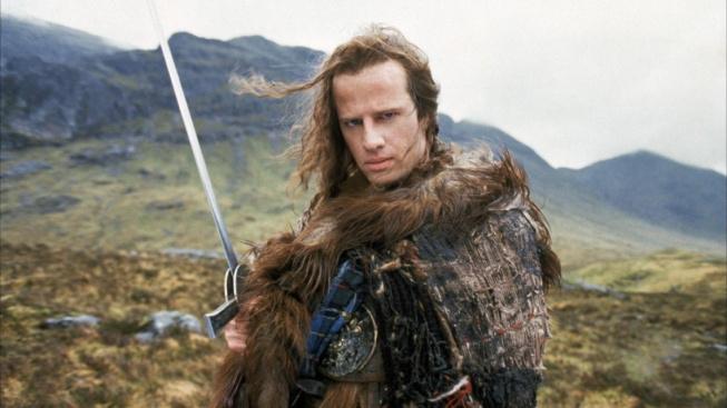 Režisér Johna Wicka chystá nového Highlandera s Henry Cavillem