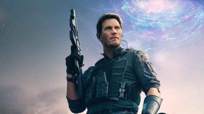 Finální trailer na Prattovu The Tomorrow War moc přesvědčivý není