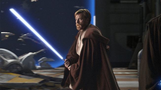 Ewan McGregor si pochvaluje natáčení seriálu Obi-Wan Kenobi