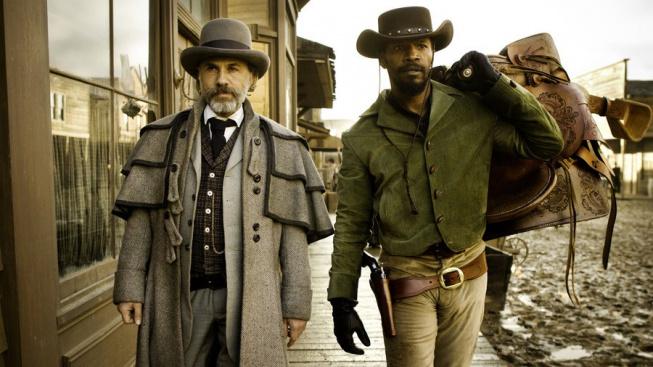 Christoph Waltz a Willem Dafoe se společně pustí do westernu