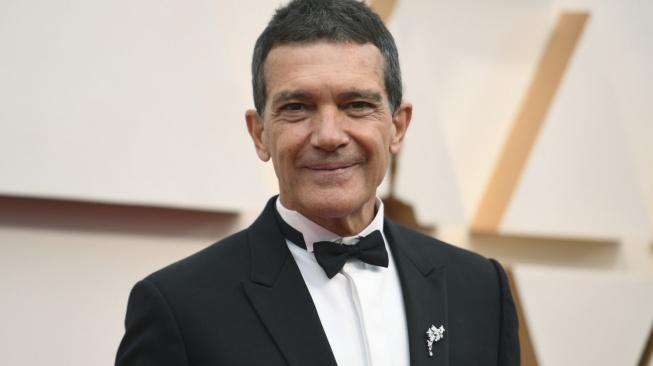 Indiana Jones 5 nově rozšíří i Antonio Banderas