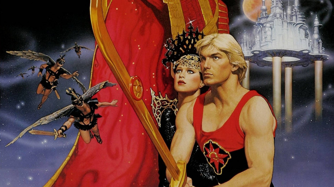 Flash Gordon od Taiky Waititiho bude nakonec hraný