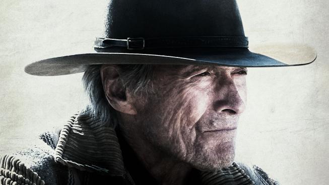 91 let a pořád točí. Clint Eastwood se v novém filmu vrací k westernu