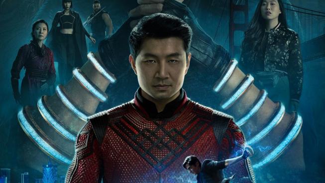 Shang-Chi a legenda o deseti prstenech se blíží