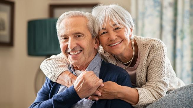 Důchod v roce 2021: Vypočítejte si jeho výši
