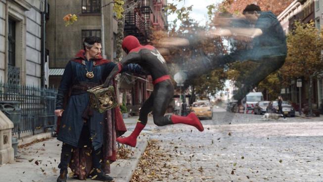 Spider-Man: Bez domova postaví pavoučího muže proti všem