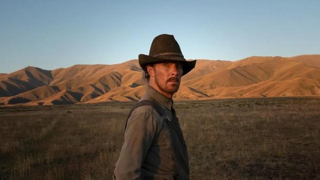 Cumberbatch chystá drsný westernový thriller Síla psa