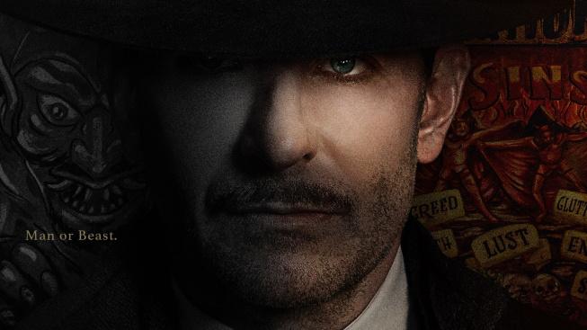 Režisér Hellboye pošle do Uličky přízraků Bradleyho Coopera a Cate Blanchett