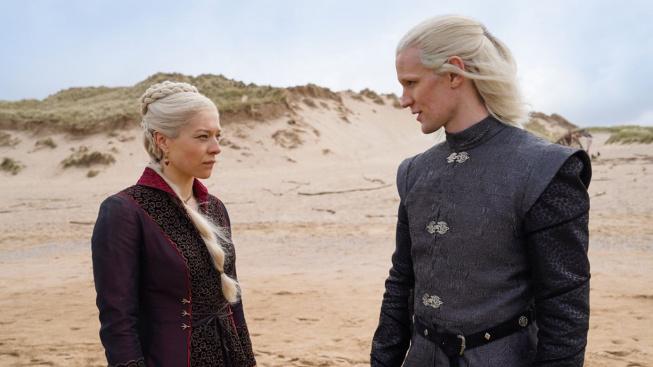 "HBO vytahuje z rukávu novou ""Hru o trůny"": Rod draka"