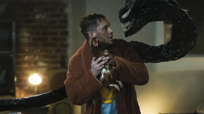 Recenze: rádoby temná komiksovka Venom: Carnage přichází